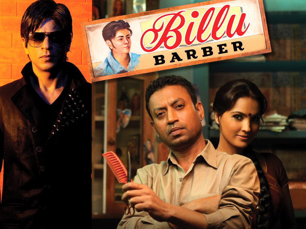 Glance indian movies wallpapers indian movie billu barber wallpaper